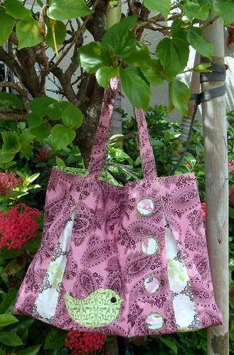 handbag for C.