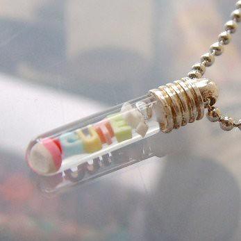 cute vial