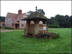 war memorial well