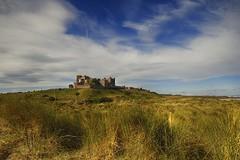 Bamburgh Castle Northumberland (Nala Rewop) Tags: northumberland bamburgh aphoto bamburghcastle aplusphoto