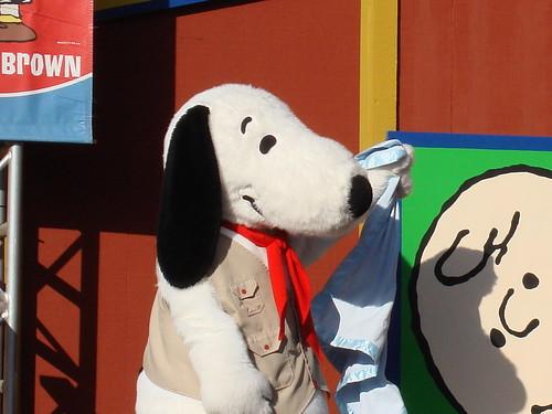 knotts berry farm snoopy. Snoopy, Knott#39;s Berry Farm