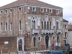 Palazzo Da Mula Murano