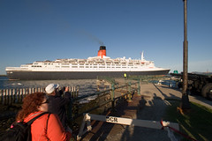 QE2_20080918_179 (falconn67) Tags: cruise boston last harbor pier boat ship wideangle qe2 qeii 30d castleisland southie bostonharbor queenelizabethii