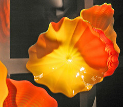 Persians by Chihuly
