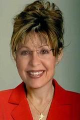 Looking Vice Presidential (Kristi Lady) Tags: kristi palin