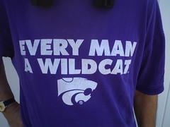 Every Man a Wildcat
