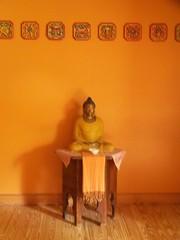 Aryaloka Buddha 3