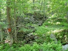 062703-1 047 (rpealit) Tags: scenery delawareriver rockpiles