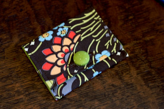 Gift Card Wallet (closed)