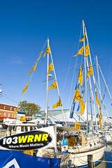 Annapolis Sailboat Show 073506