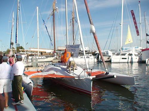 sailboat annapolis 2008