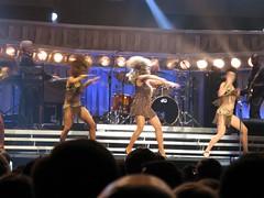 Tina dancing 2