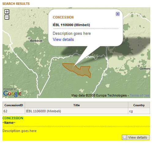 How Does CSS Formatting In A Google Maps Bubble Work Stack Overflow - Us map overlay popup css