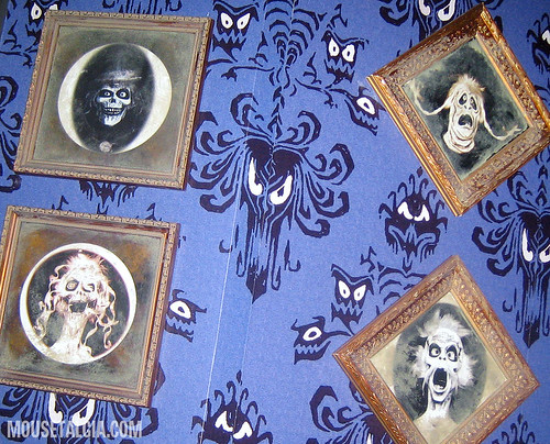 The Long Forgotten Haunted Mansion Effect Thread 7