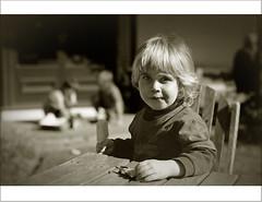 nikon fe2 (Photo: Froghorn Leghorn on Flickr)