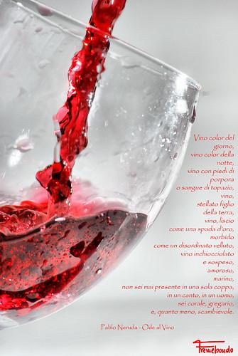 Ode al vino
