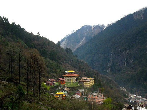 Lachen Valley