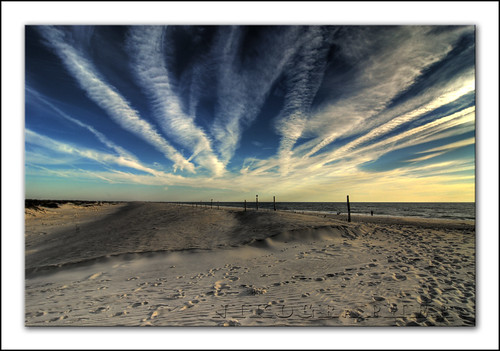 Sunrise @ Assateague Island Beach