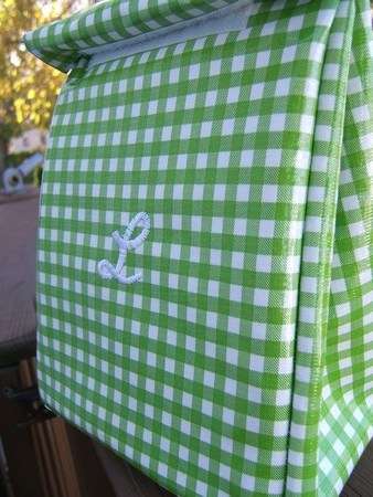 mini-monogrammed and insulated 016