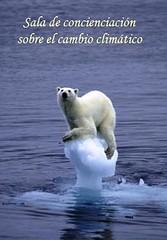 Entra para ver los contenidos del blog acerca del cambio climático