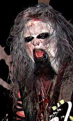 Watain @ Red 7 | 10.25.08 (HeadOvMetal) Tags: music metal austin concert october texas live gig performance swedish 2008 satanic blackmetal watain red7 redseven lastfm:event=699865