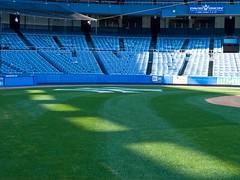 Yankees - 127819 (myobb (David Lopes)) Tags: nyc newyorkcity sports baseball stadium bronx olympus yankees e510 heritage2011