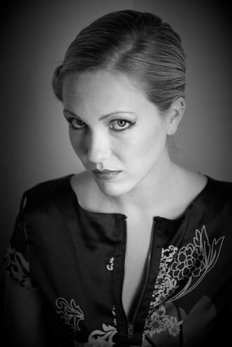 Kristen portrait