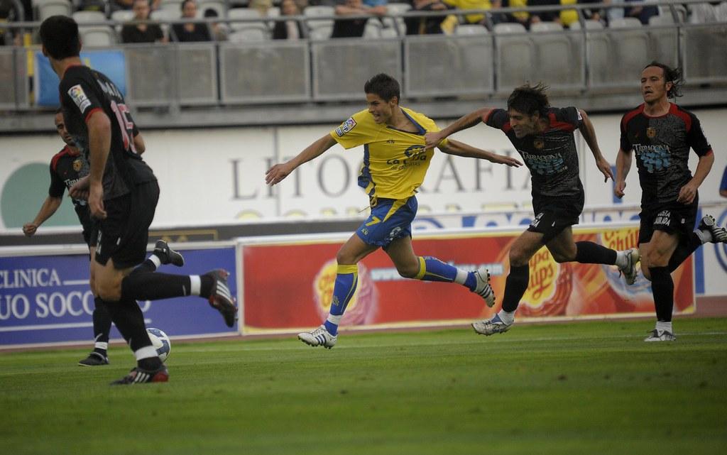 Nuevo examen para Las Palmas ante un rival con importantes bajas