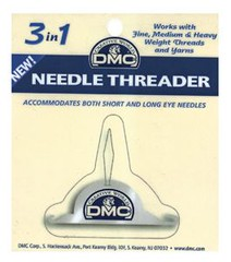 Yarn Threader - DMC