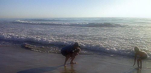 beach jumping 2