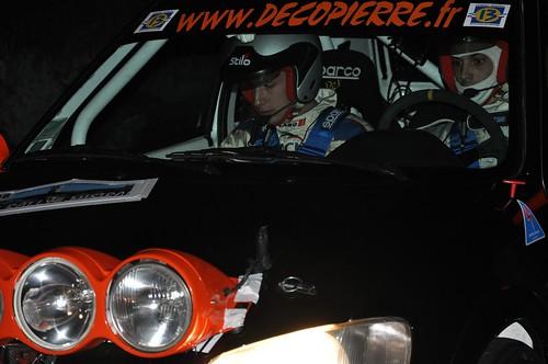 Rallye du Mistral 25