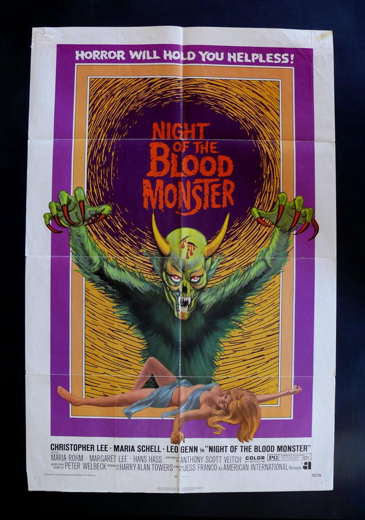 nightofbloodmonster
