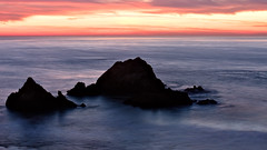IMG_7731 Sunset at Sutro Baths, San Francisco, California. (midendian) Tags: temp sanfrancisco longexposure sunset water waves pacificocean landsend sutrobaths sutro sanfranciscoca westcoast gearyst canon1635