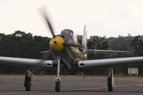Warbird pictureDuxford 90th Anniversary Airshow 070908