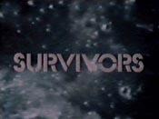Survivors_Logo 1970s