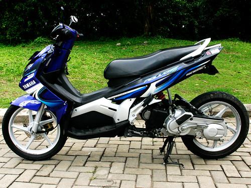 Yamaha nouvo z parts source · nouvo z owners any tips pampawafu