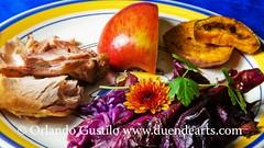 Leftover Supper 8534 (Duende Arts Studio) Tags: indiana leftovers supper