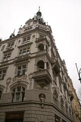 Hotel Merkus - Parizska