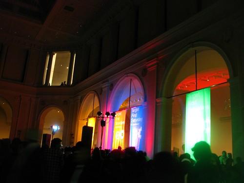 1st Sat B'Klyn Museum 12/06