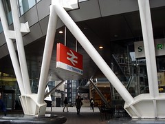 Picture of City Thameslink Station