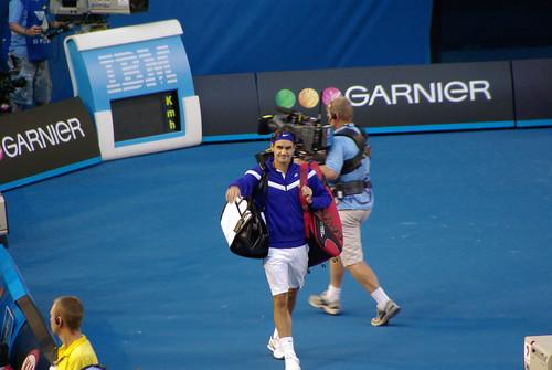 Australian Open Tennis Championships 2009