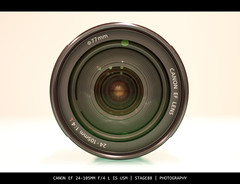 Canon EF 24-105mm f/4 L IS USM (Sam Ili) Tags: canon lens toy bokeh canon50mm18 hbw 450d canon24105mm4