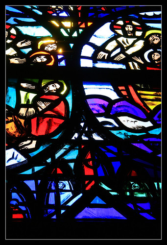history of stained glass. Stained Glass