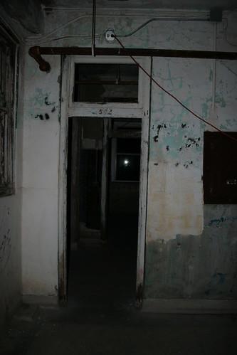 Le sanatorium de Waverly Hills 3606295332_ba5bda86d5