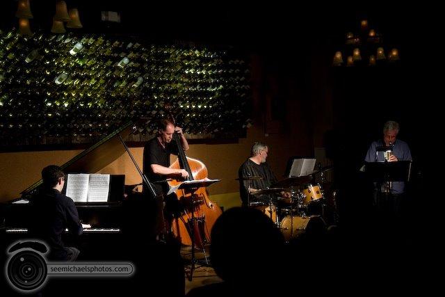 Danny Green At Dizzy's 60509 © Michael Klayman-001