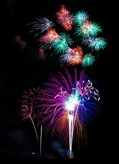 Happy 4th! (BurkoPhoto) Tags: beautiful wow fireworks explosion bloom kapow nikond300 burkophoto burkophotography