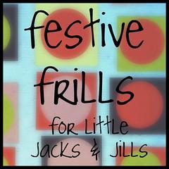 Festive Frills