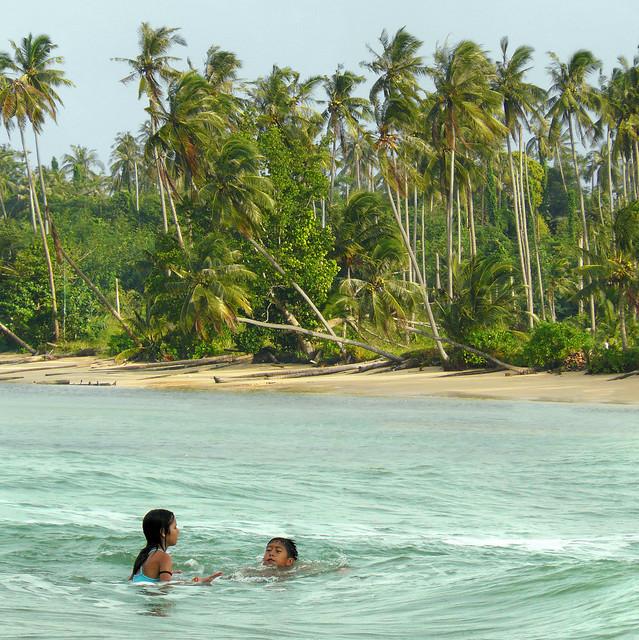 Cheap holidays on the Beach