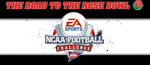ncaa football challenge