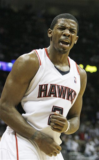 Heat Hawks Basketball
